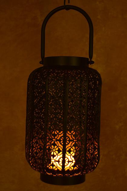 LIOWN Wildfire Flameless Lantern