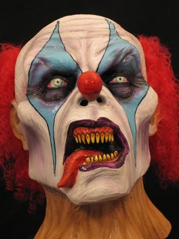Payasos Diabolicos PsychoClown_3