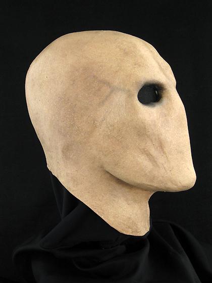 slenderman halloween mask or prop